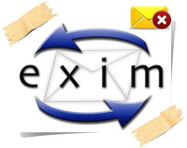 Exim - видаляємо листи з черги